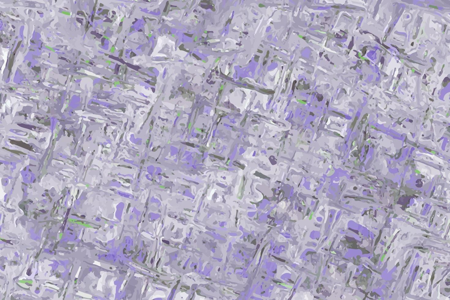abstrakter lila und grauer Aquarellvektorhintergrund vektor
