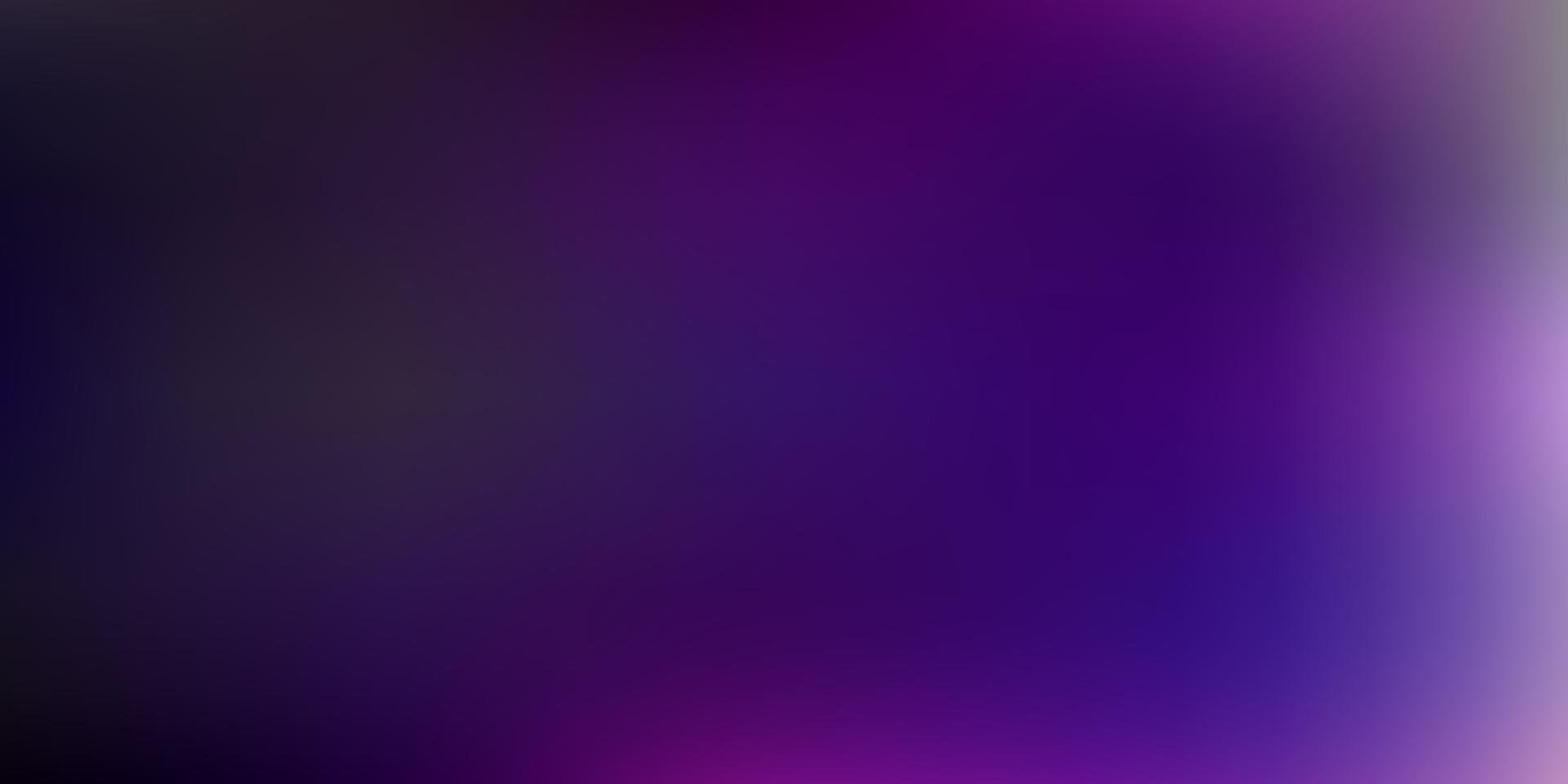 mörkrosa vektor abstrakt oskärpa ritning.