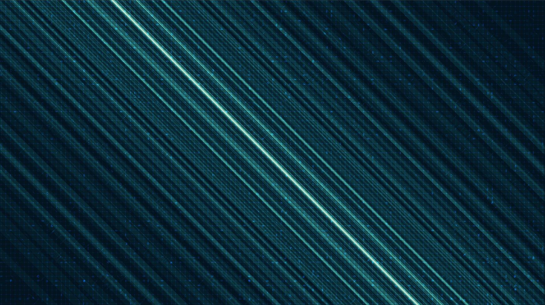 modern teknikbakgrund, högteknologisk digital- och kommunikationskonceptdesign, ledigt utrymme för text i put, vektorillustration. vektor