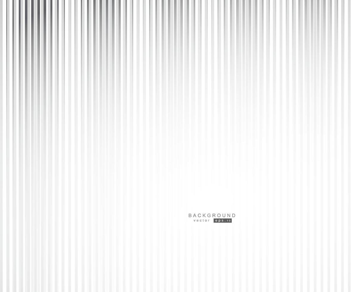 abstrakt linje rand bakgrund - enkel konsistens för din design. lutning sömlös bakgrund. modern dekoration för webbplatser, affischer, banners, eps10-vektor vektor