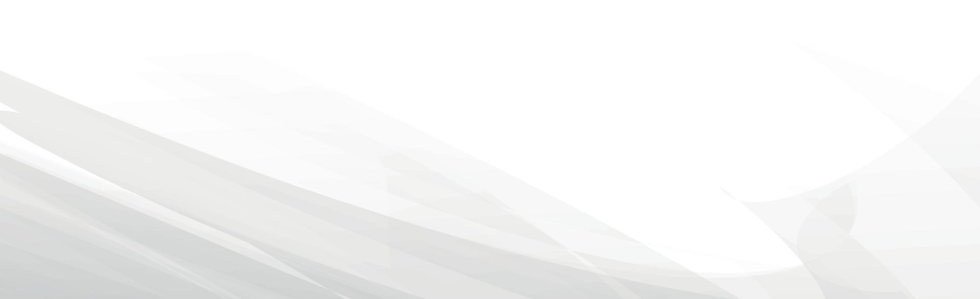 abstrakte graue Linien auf weißem Hintergrund - Vektor