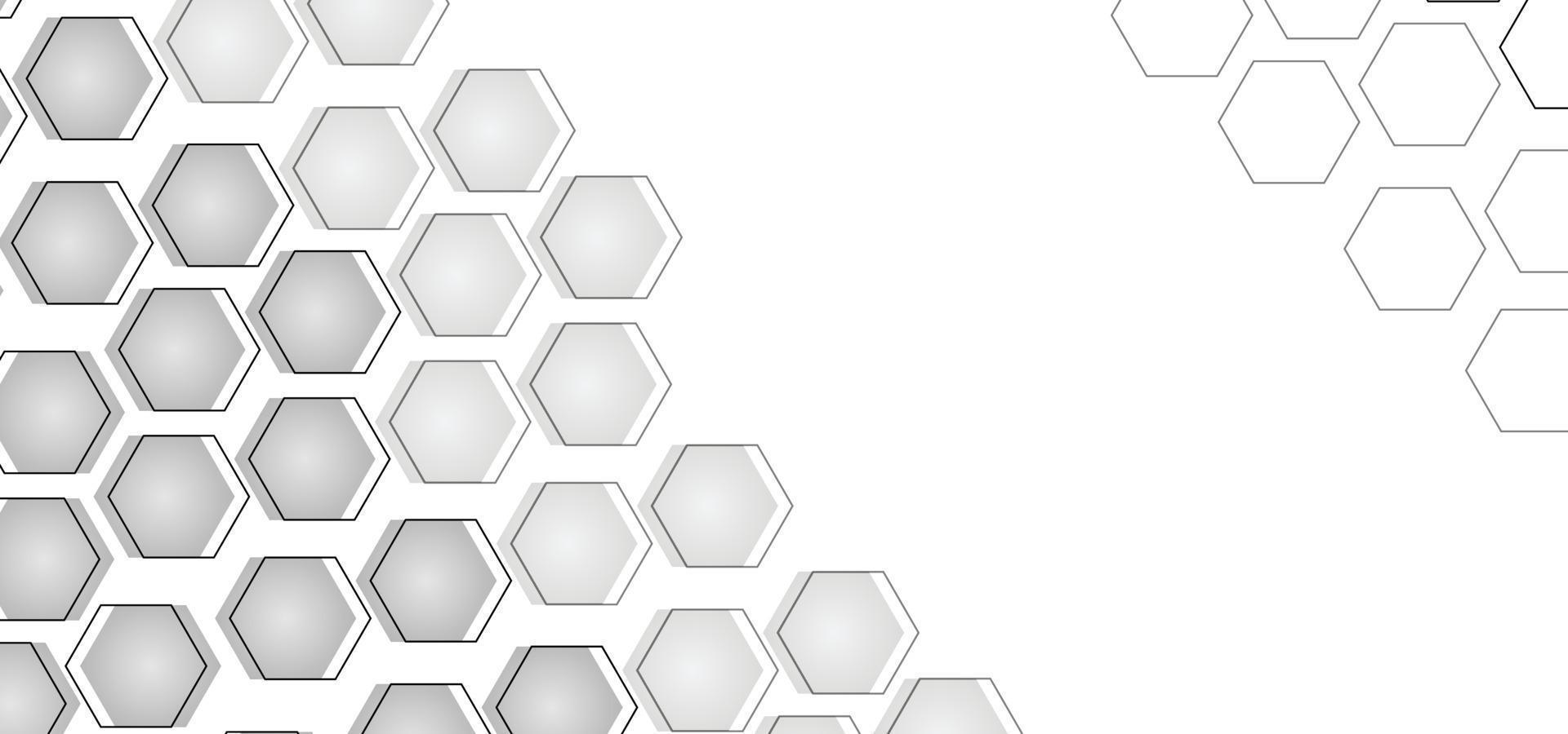 geometrische Formen einfacher schöner Hintergrund oder Fahne vektor