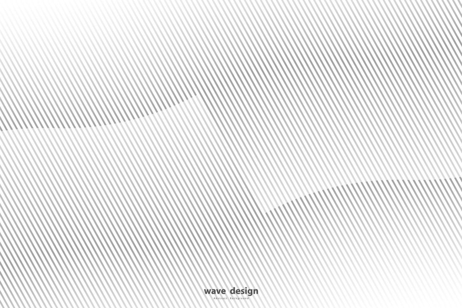 vektor randmönster. geometrisk textur bakgrund. abstrakta linjer tapeter. vektormall för dina idéer. eps10 - illustration