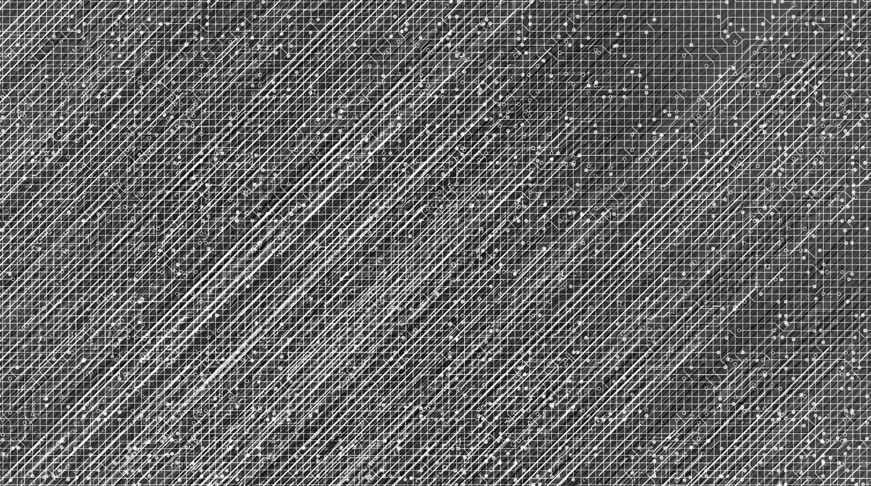 hastighet grå teknik bakgrund vektor