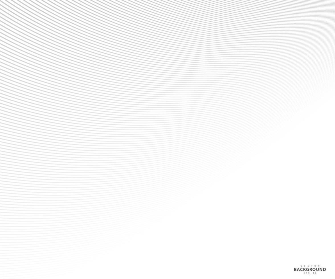 svartvit randig konsistens, abstrakt skev diagonal randig bakgrund, våglinjer konsistens, vektormall för dina idéer vektor