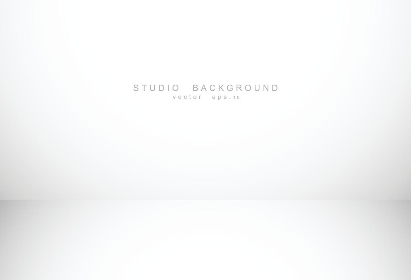 abstrakt lyxig tom pastellbrun lutning med kantbrun vinjett, studiobakgrundsvisning av produkt, affärsbakgrund. vektor illustration.