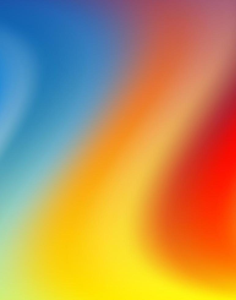 abstrakt. färgstarkt flöde. vågform bakgrund. vektor. vektor