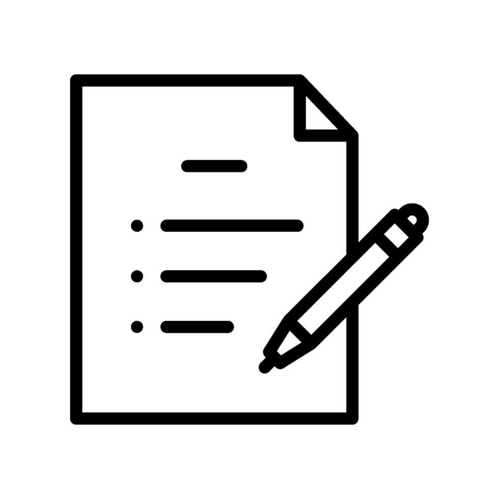 komponera vektor ikon