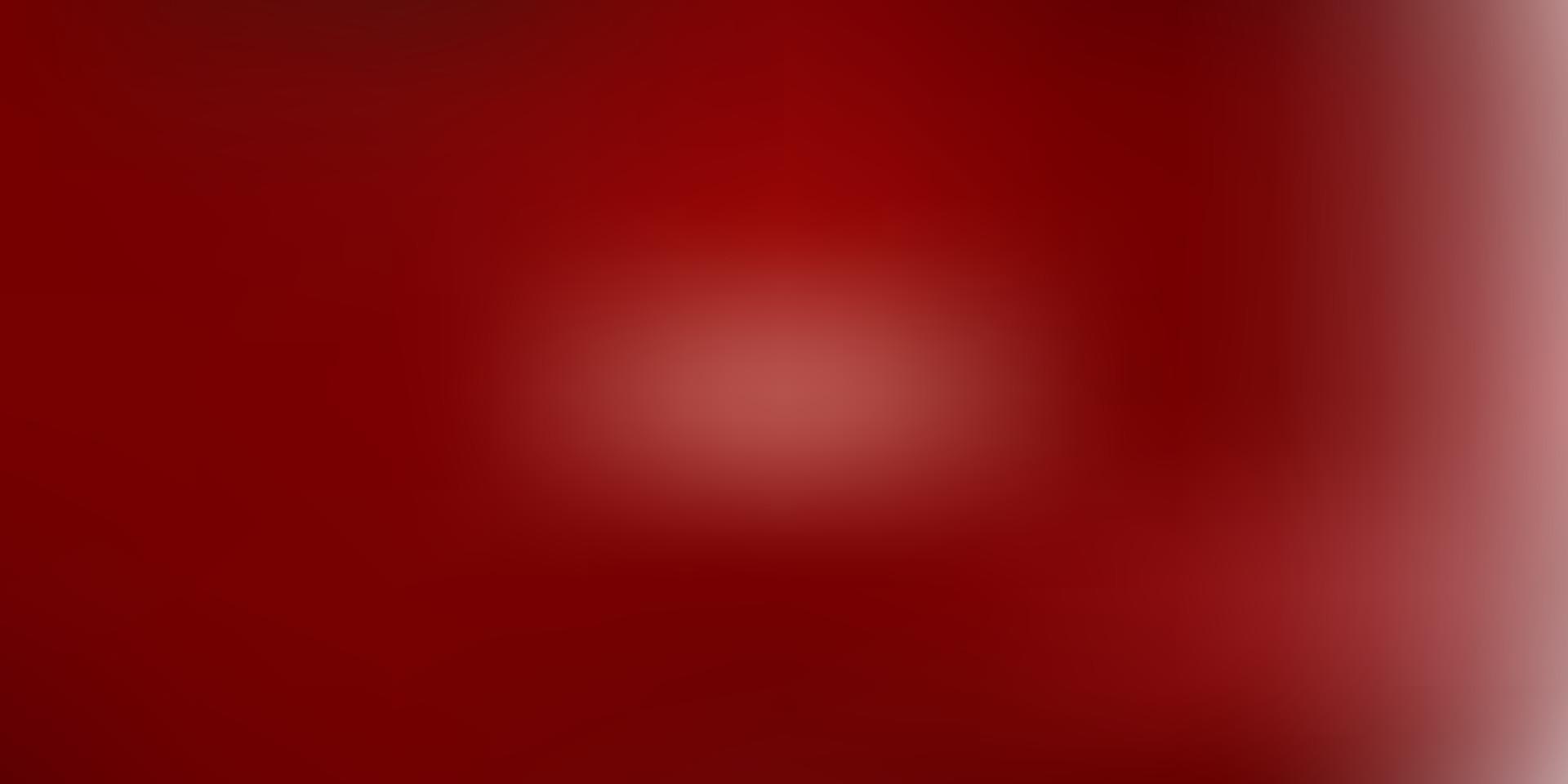 ljus orange vektor abstrakt oskärpa bakgrund.