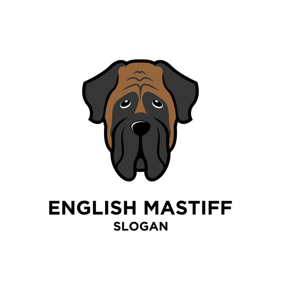 Engelsk Mastiff Säljes