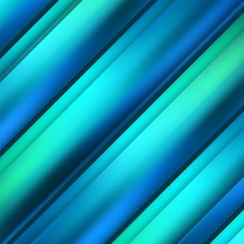 Moderner Hintergrund der abstrakten bunten Streifen vektor