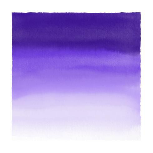 Aquarell Ombre Hintergrund vektor