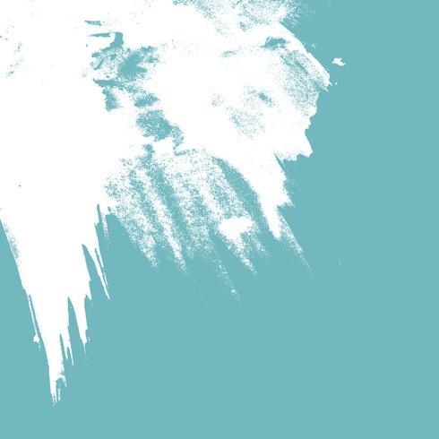 Grunge Splat Hintergrund vektor