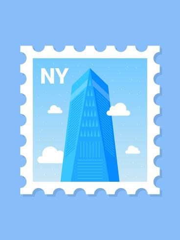 Gulliga New York vektorer