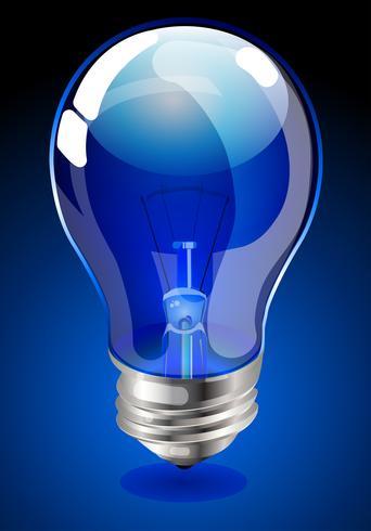 Glödlampa vektor