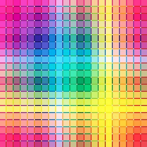Abstrakt färgrik vektor bakgrund