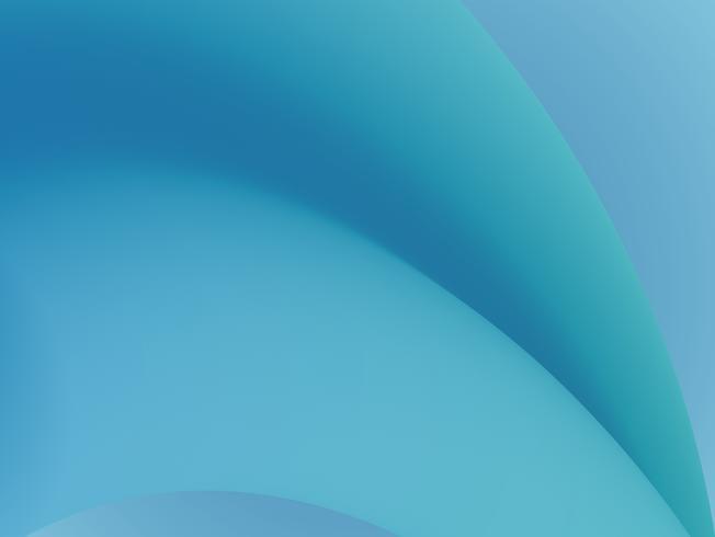 Bunter abstrakter Formhintergrund für die Werbung, Vektorillustration vektor