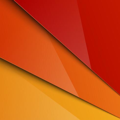 Layered abstrakt färgstark bakgrund, vektor