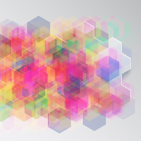 Abstrakter Hintergrund des Geschäfts für die Werbung vektor