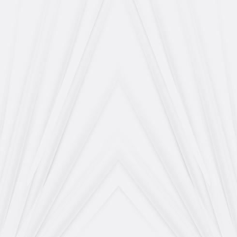 Weißer satin hintergrund, vektor