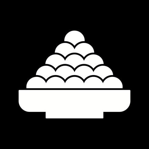 Vektor süßes Symbol