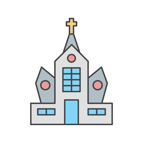 Vektor-Haus-Symbol vektor