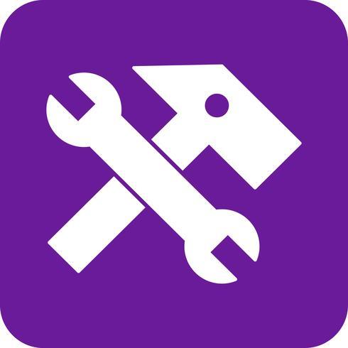 vektorverktyg ikon vektor