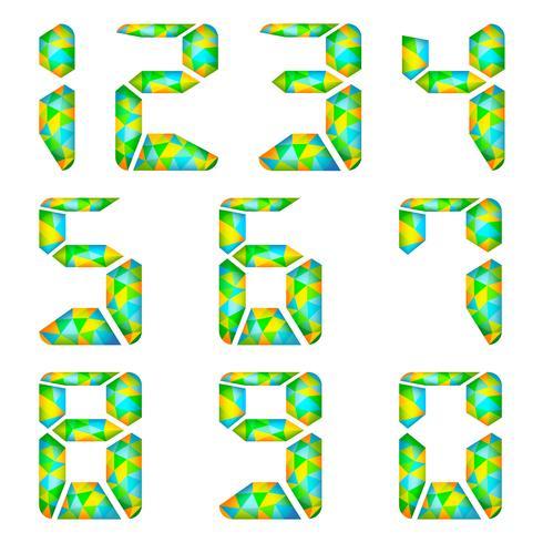 font vektor