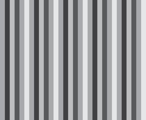 Vertikala linjer retro färgmönster. vektor