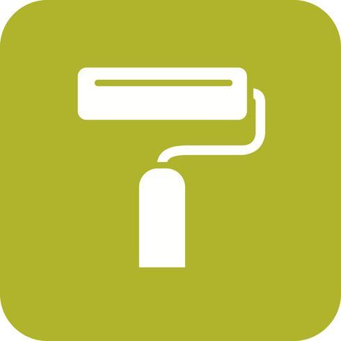 Målrulle Vector Icon