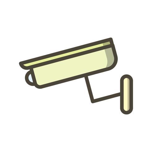 Kamera-Vektor-Symbol vektor