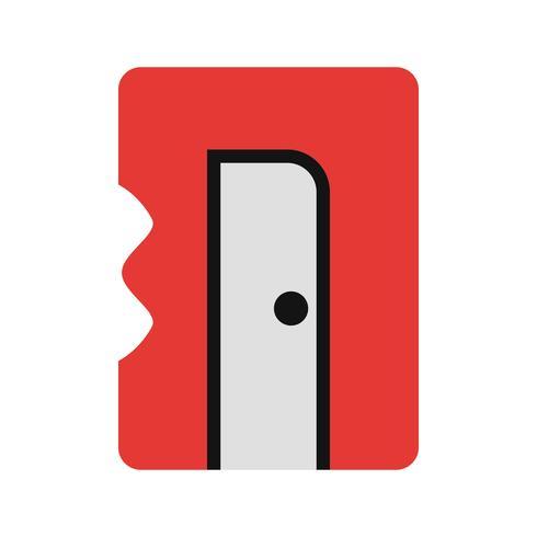 vektor skärm ikon