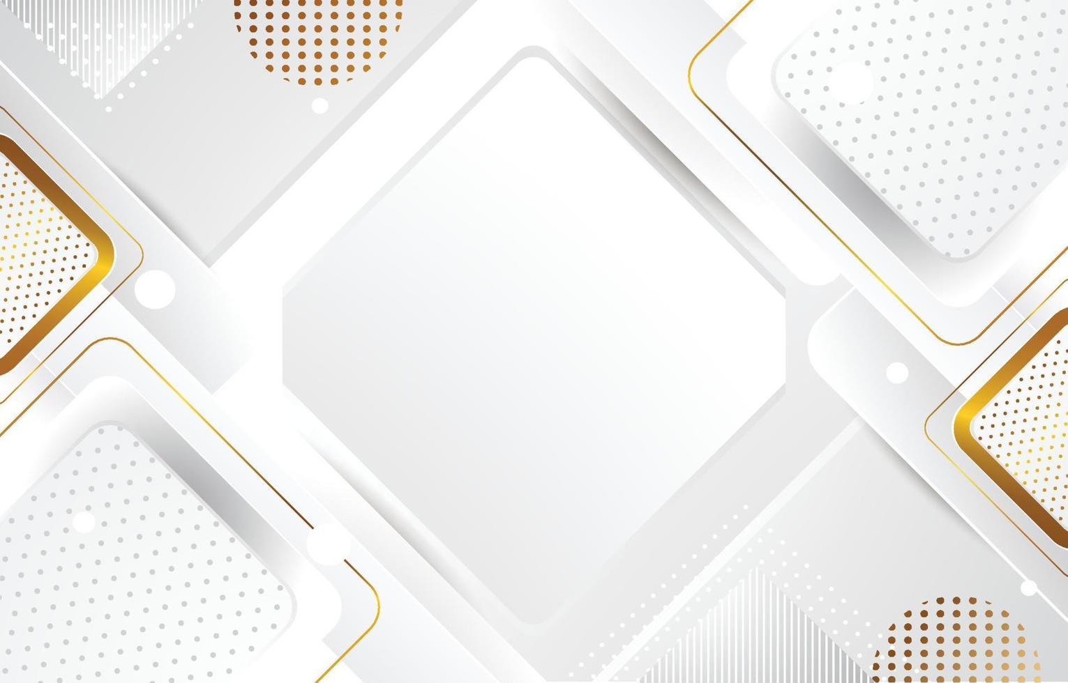 weißer Hintergrundeffekt vektor