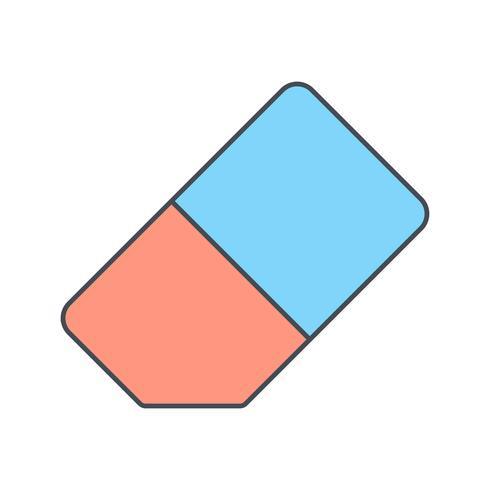 suddgummi vektorikonen vektor
