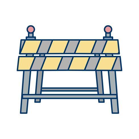 Barriärvektorikon vektor