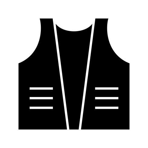 Glyphe schwarze Ikone vektor