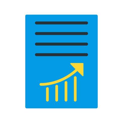 Vektor-Artikel-Marketing-Symbol vektor