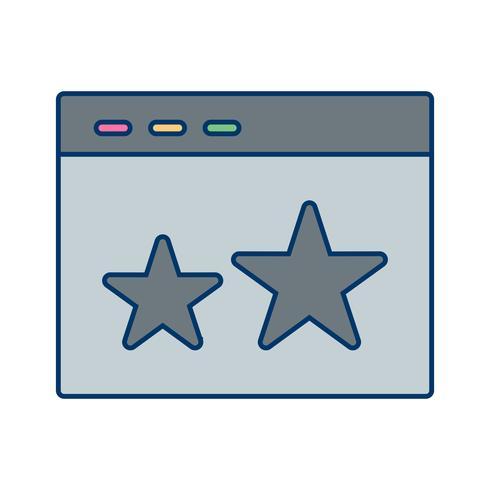 Vektor Markierte Symbol
