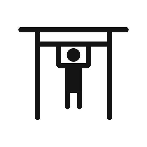Lenker-Ikonen-Vektor-Illustration vektor