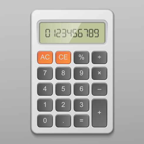 Taschenrechner vektor