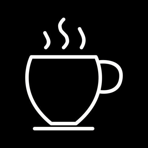 Vektor-Tee-Symbol vektor