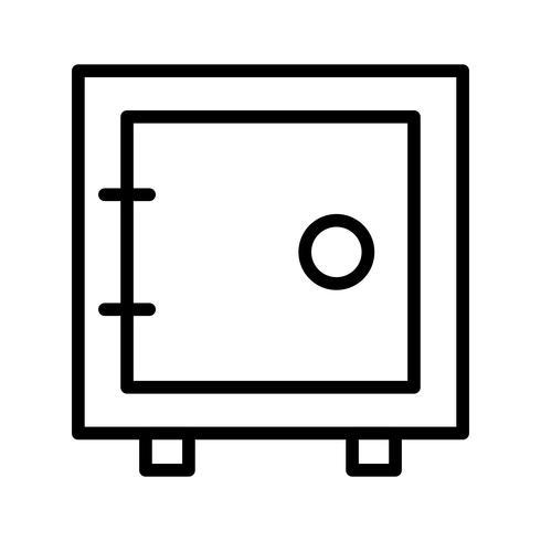 Vektor-Tresor-Symbol vektor
