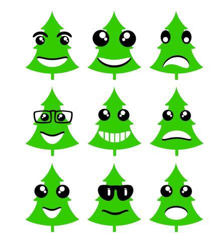 Emoji uttryckssymbol uttryck vektor
