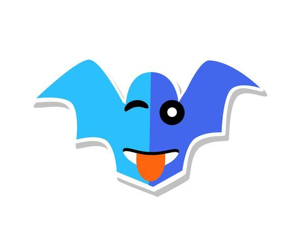 Emoticon-Ausdruckssymbol vektor