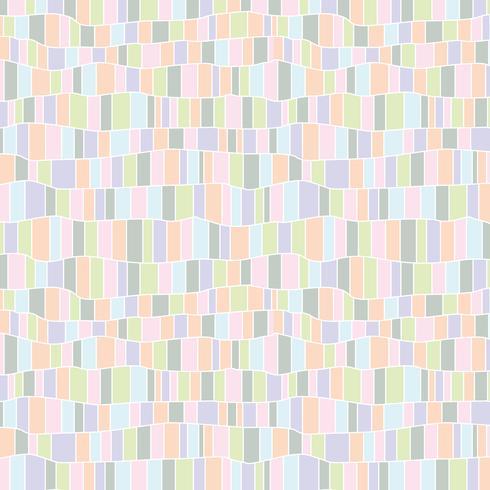 abstrakt pastell sömlös mönster vektor