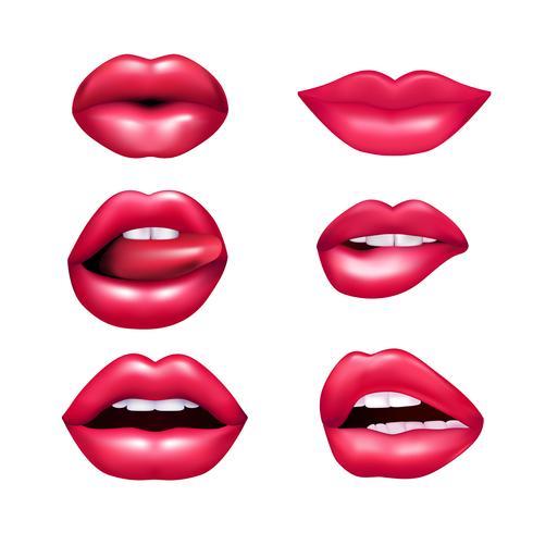 Mouth Sketch Wie Man Lippen Zeichnet Portratzeichnung