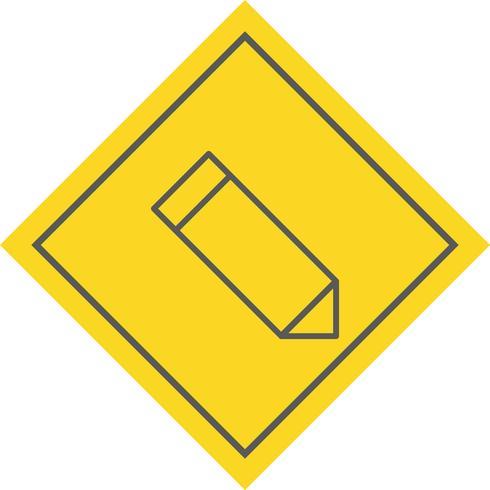Icon Design bearbeiten vektor