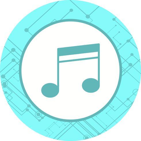 Multimedia-Icon-Design vektor