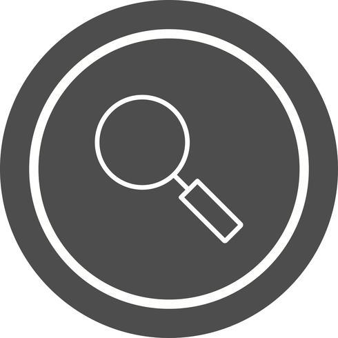 Suche Icon Design vektor