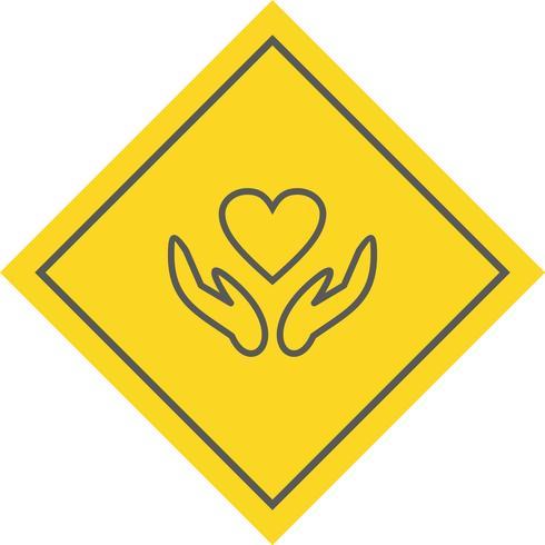 Health Sign Icon Design vektor
